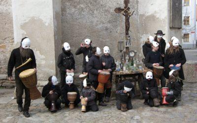 Č. Budějovice – pašije s Víťou Marčíkem