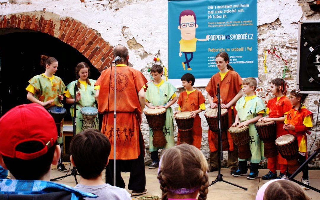 Plasná u Kardašovy Řečice – Otevřený dvůr – Velikonoční trhy
